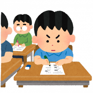 中学受験ブログ 新6年2月度マンスリー確認テストまであと3日