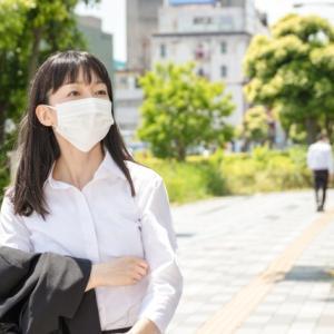 冷感マスク最安値で夏を乗り越えましょう