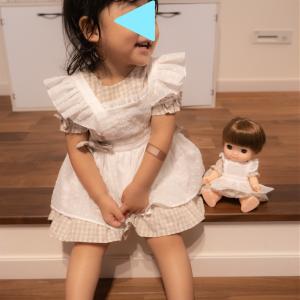 #みんなでおそろい子供服