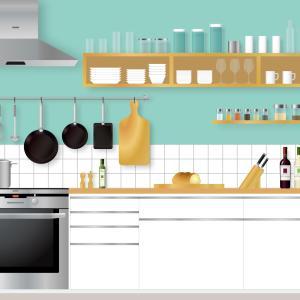 キッチンに圧迫感を感じてしまう新築間取りの後悔ポイント6つ!