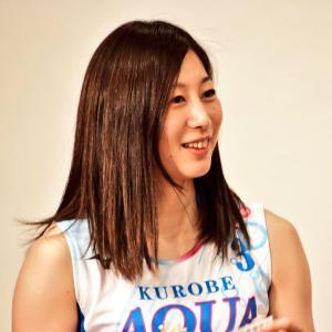 【女子バレー】和才奈々美選手のおしりとアソコの形