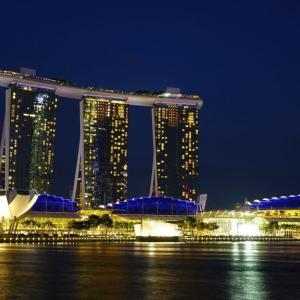 【実際に行ってわかった】マリーナベイサンズ(シンガポール)のおすすめポイントを詳しく紹介!