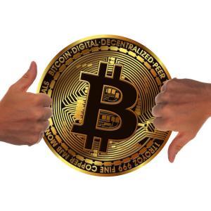 ビットコイン価格が急落!今後をポジティブ・ネガティブ両面から予想