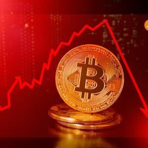 【BTC価格5/10-5/16】大大大暴落!ビットコインに何があった?気になるニュース特集