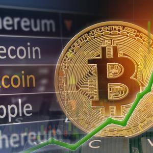 ビットコインの期待感は一層上昇!今後の値動きから目が離せない
