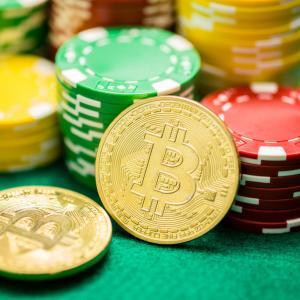 カジノ業界から不正が消える?オンラインギャンブルと仮想通貨の相性について