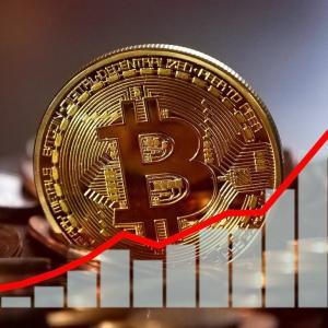 【BTC週報 10/18〜10/24】史上最高値更新!仮想通貨市場に新たな層の投資家たちが参入か