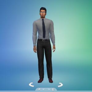 The Sims 4 レガシーチャレンジ~準備編~