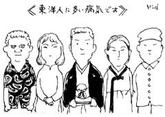 原田病 定期検査 ~9ヶ月目~