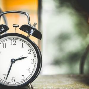 自分でコントロールする時間を増やす | 時間を2倍に圧縮し丁寧に生きていくブログ