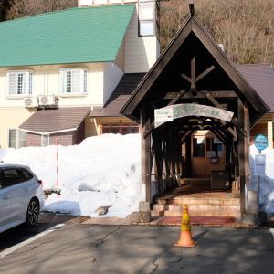 東北で冬キャンプができ、長時間滞在も可能! るぽぽの森 キャンプ場レポート