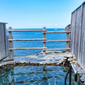 ゆるキャン△聖地巡礼「沢田公園 露天風呂」で抜けがけ温泉?してきました!