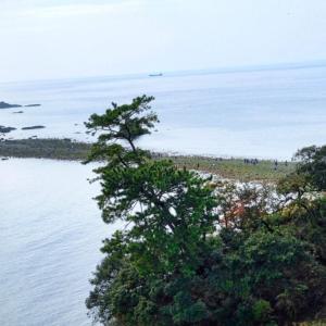 ゆるキャン△聖地巡礼「トンボロ」を見に行ってきました!