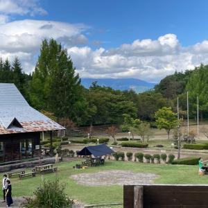 低料金でアスレチックも楽しめる!山形県寒河江市にある『いこいの森』キャンプ場を攻略!