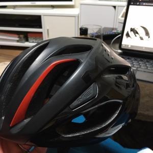 ヘルメットの変え時
