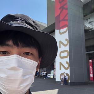 東京2020オリンピック 男子ロードレース