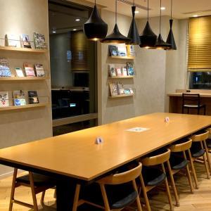 【宿泊記】インターゲートホテル東京 京橋 / シングルルーム「立地◎ ラウンジのセンスのいいビジネスホテル」
