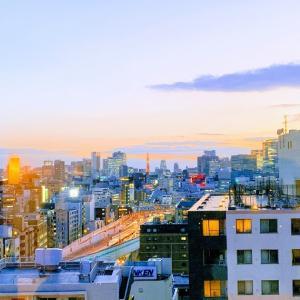【宿泊記】ロイヤルパークホテル / エグゼクティブフロア スタンダードダブル