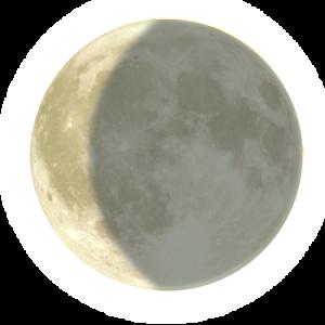太陽星座と月星座