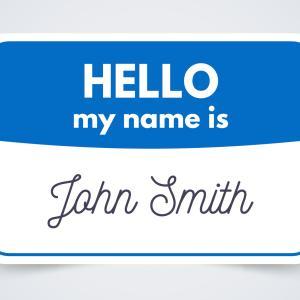 Webライターの名前の付け方は本名とペンネームどっちがいい?顔出しは必要?