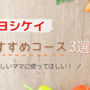 【ヨシケイ】おすすめコースをご紹介|メニューや料金、我が家の口コミ