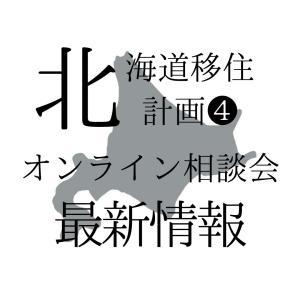 【北海道移住生活❹】オンライン相談会に参加してみよう【2020.08.28最新情報】