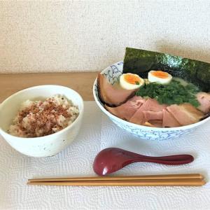 北海道に行った気分でお昼ご飯