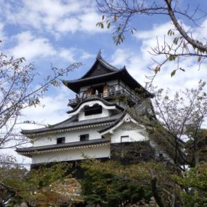 犬山城&城下町 ぶらりと観光してきました。コロナ対策は微妙?