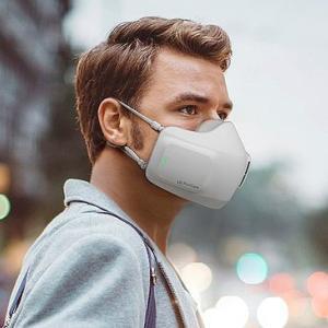 「バッテリー内蔵型マスク」とは!?韓国のLGエレクトロニクスが『PuriCare Wearable Air Purifier』を発表!