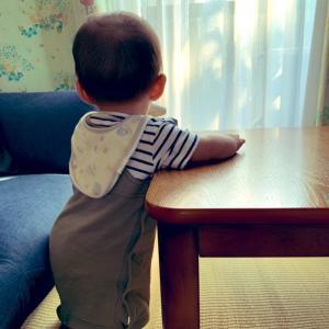 【7m25d】6〜7ヶ月健診と0歳児最後の予防接種!