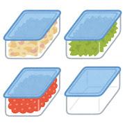 冷蔵庫内を見える化して収納!キッチン収納ブランド「タッパーウェア」で実現できる新鮮野菜管理