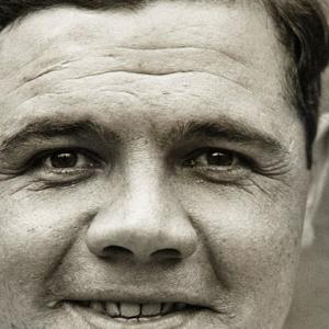 ベーブ・ルースさんの残した言葉【野球の神様】1895年2月6日~1948年8月16日