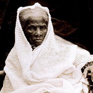 ハリエット・タブマンさんの残した言葉【女モーセ】1820年または1821年~1913年3月10日