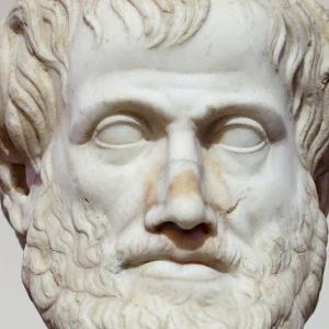 アリストテレスさんの残した言葉【万学の祖】紀元前385年~紀元前322年3月7日