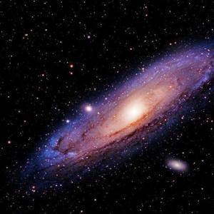 宇宙からのメッセージ~癒しのビジョン