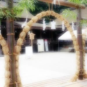 大神神社の浄化と癒しのエネルギー