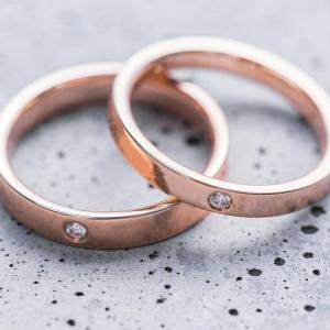 韓国で結婚指輪はどこで買う?鍾路3街駅(チョンノ)종로3가の貴金属通りを巡る
