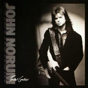 TOTAL CONTROL / JHON NORUM(再)