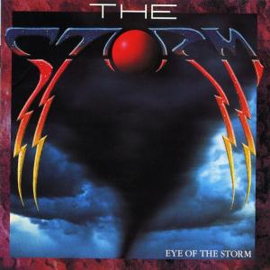 EYE OF THE STORM / THE STORM (追)