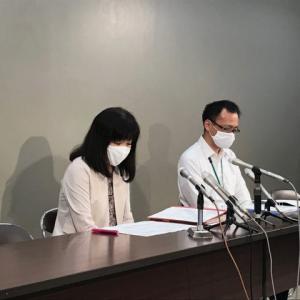 【生活】長岡市で新型コロナウイルスの陽性者が3例目の確認(9月18日時点)