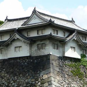 """<大坂城>の""""二重櫓""""を巡る"""