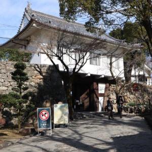 """<犬山城>の""""櫓門""""を巡る"""
