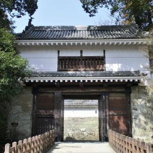 """<飫肥城>の""""櫓門""""を巡る"""