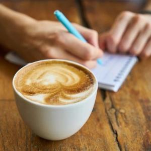 【カフェインを飲むベストなタイミング】劇的にあなたの成果がよくなる魔法