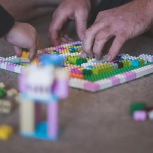 子供がお気に入りの遊びを紹介。モチベーションアップにつながるらしい。