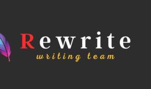 Rewrite概要