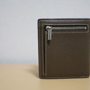 ミニマルな財布を買ってみたら最高だった件