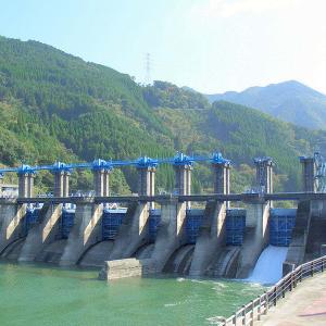球磨川氾濫 Flood of Kumagawa river, Kumamoto