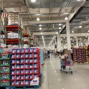 コストコ  Costco Wholesale Japan