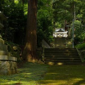 前川神社 (若狭町)
